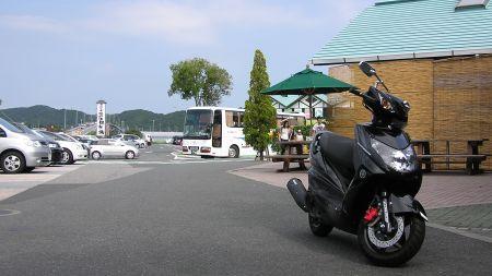 道の駅 富浦