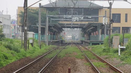 JR相原駅