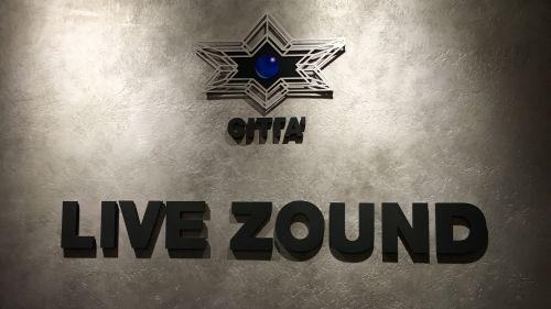 LIVE ZOUND