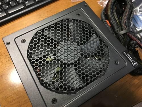 650W電源