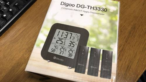 Digoo DG-TH3330