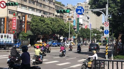 台北市中山